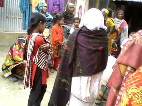 A Villager's Marraige video  Uradhura Dance