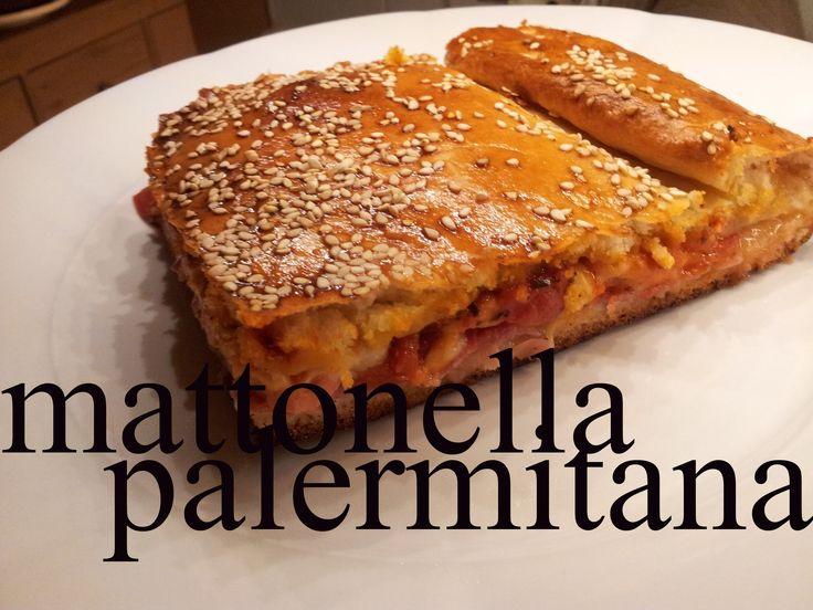 mattonella palermitana - rosticceria