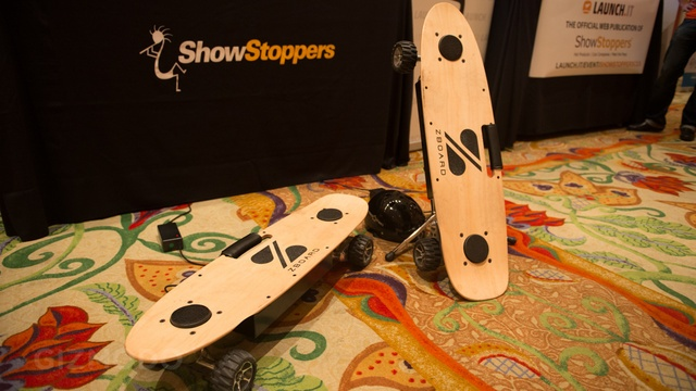 Skateboards News, Videos, Reviews and Gossip - Gizmodo
