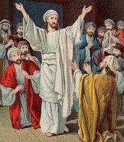 LECTURAS DEL DIA: Lecturas y Liturgia del 4 de Agosto de 2014