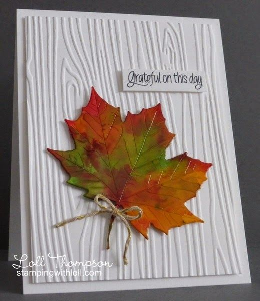 Открытки ко дню учителя из кленовых листьев, аппликация цветы
