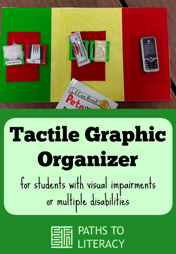 Classroom Design For Visually Impaired ~ Best resources for teachers of the visually impaired