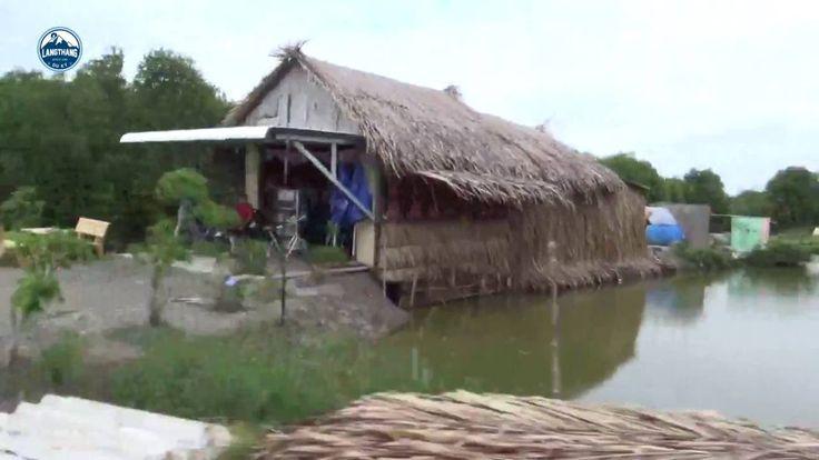 Những Nẻo Đường Miền Tây Nhóm Lang Thang Du Ký