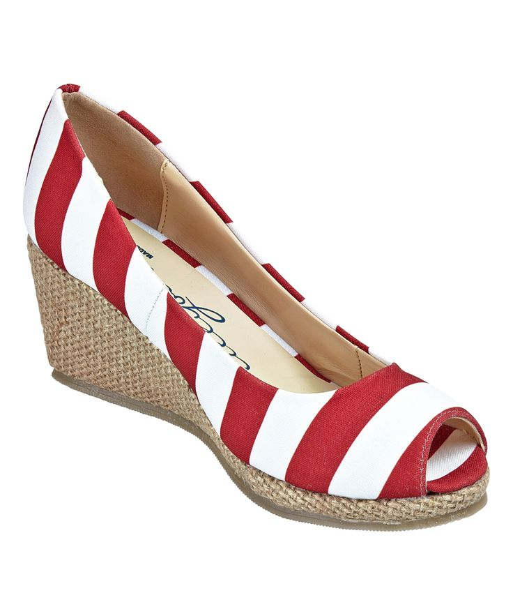 25 best ideas about striped wedges on summer