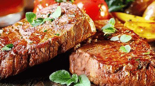 Aprenda+temperar+e+real%E7ar+o+sabor+de+diferentes+tipos+de+carne%3B+veja+receitas