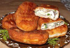 Пирожки из воздушного дрожжевого теста с грибами, яйцом и зелёным луком http://bigl1fe.ru/2017/11/11/pirozhki-iz-vozdushnogo-drozhzhevogo-testa-s-gribami-yajtsom-i-zelyonym-lukom/