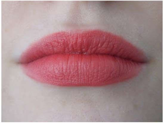 Lipstick color names ideas