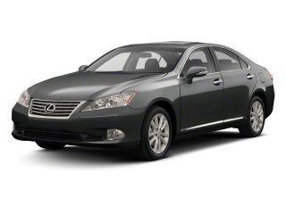 2012 Lexus ES 350 for Sale in San Antonio, TX 29,495