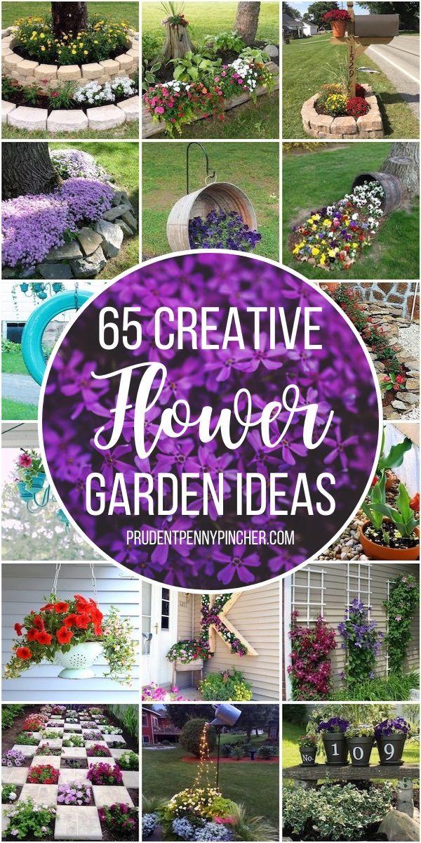Garden Ideas Diy