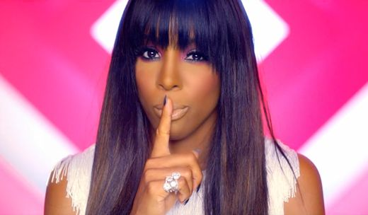 Videoclip: Kelly Rowland – Kisses Down Low  http://www.emonden.co/videoclip-kelly-rowland-kisses-down-low