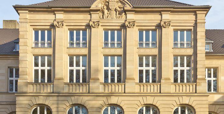 Rheinische Fachhochschule Köln - Köln - Nordrhein-Westfalen