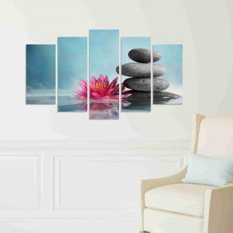Panneaux muraux décoratifs DREAM 17 - 100x60 cm