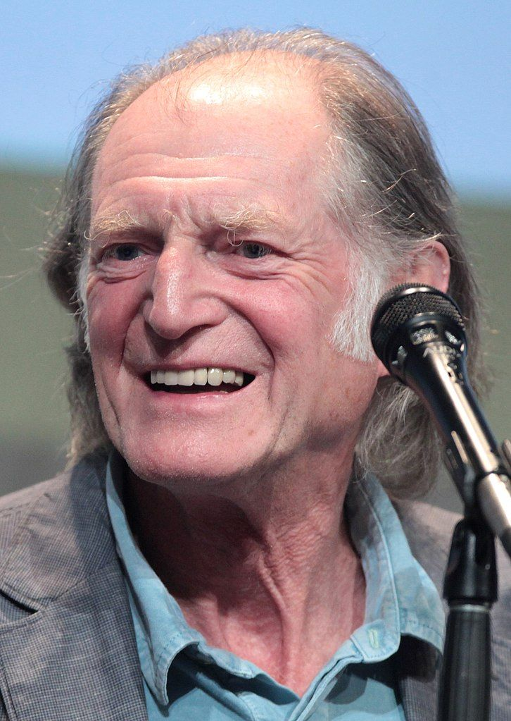 'Thrones' baddie David Bradley delighted to finally play 'Doctor Who'