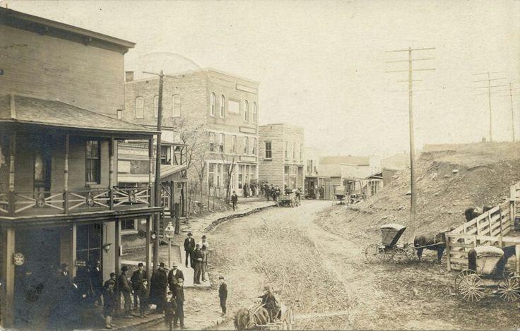 Corinth 1910 scott owen and grant county kentucky