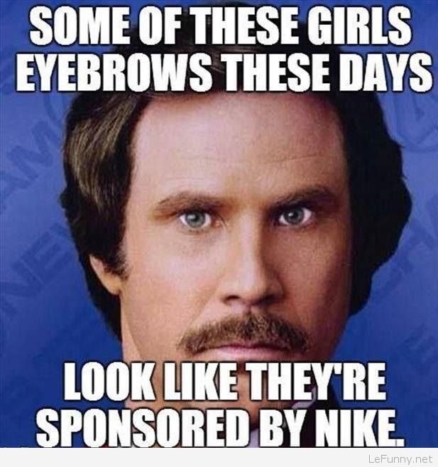 Funny eyebrows meme 2014 | Funny Pictures | Funny Quotes | Funny Jokes – Photos, Images, Pics