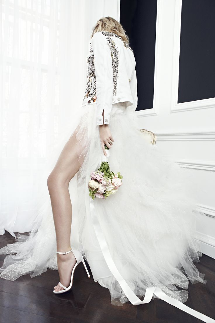 Introducing the Stuart Weitzman Bridal Collection: The search for the perfect match ends here. Be a wedding belle in showstopping shoes, including sexy stilettos, posh pumps, standout sandals and beyond — everything the bombshell bride needs to walk down the aisle in style. Free shipping and returns. Click to shop the exclusive collection, only at StuartWeitzman.com.