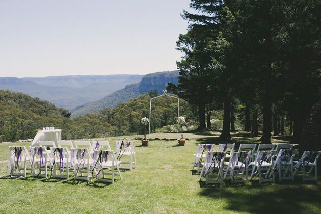 A Megalong Valley Homestead Wedding Willow Co Blue Mountains Photographers Http Willowand Backyard Inspiration Pinterest