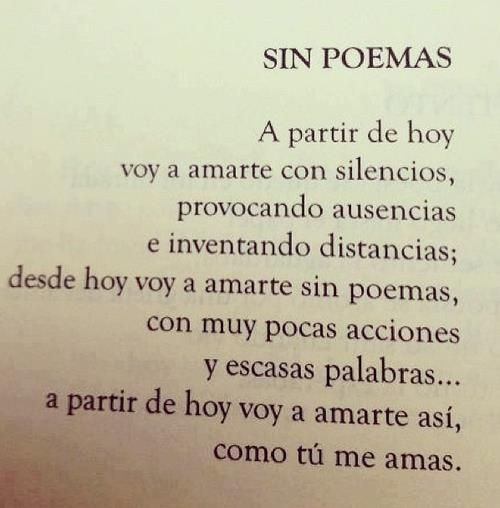 Sin PoemasLigia García, Sinful Poemas, De Ligia, Today, Phrases, From, Poesía De, Como Tú, Como Tu