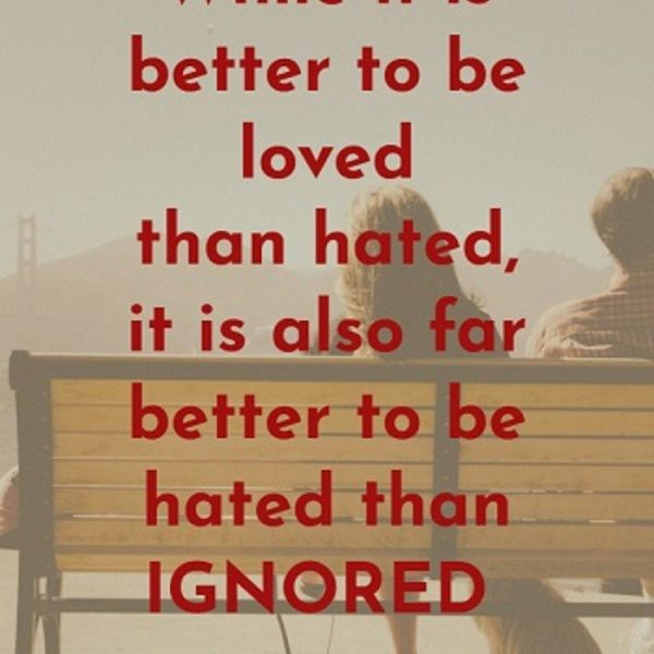 My Favorite Quotes About Being Ignored By Someone You Love Or Being Ignored In Funny Wedding Anniversary Quotes Funny Inspirational Quotes Being Ignored Quotes