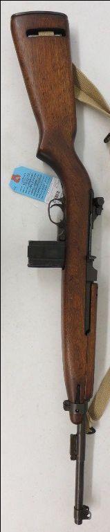 Used Saginaw M1 Carbine .30 carbine $1195 - http://www.gungrove.com/used-saginaw-m1-carbine-30-carbine-1195/