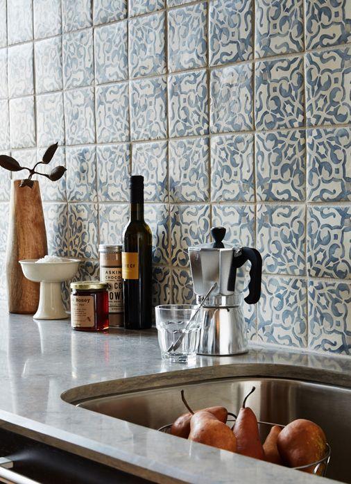 41 best art talavera images on pinterest talavera pottery mexicans and mexican ceramics - Exceptional backsplash kitchen interiors artistic look ...