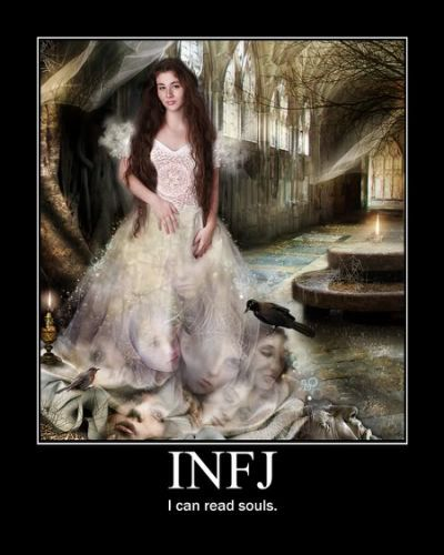 istp male infp female relationship