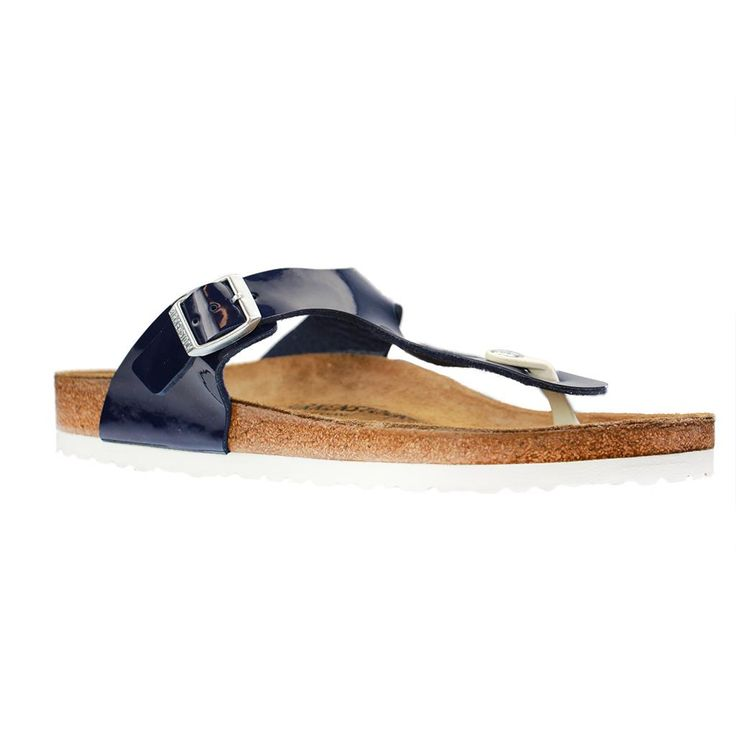 BIRKENSTOCK - Gizeh - Damen Zehentrenner - Blau Schuhe in Übergrößen. Wir führen Birkenstock Schuhe in Übergröße. Damen Birkenstock in Größen 42,43,44,45, 45 - Herren Birkenstock in Größe 46,47,48. Große Damen und Herren Schuhe von Birkenstock. Schuhe in großen Größen. SchuhXL - Schuhe Übergrössen. XXL Im Webshop unter http://www.schuhxl.de/marken/birkenstock/ und ebenso alle Artikel  im Fachgeschäft f. große Schuhe - Impressionen http://www.schuhxl.de/content/oeffnungszeiten-und-anfahrt/