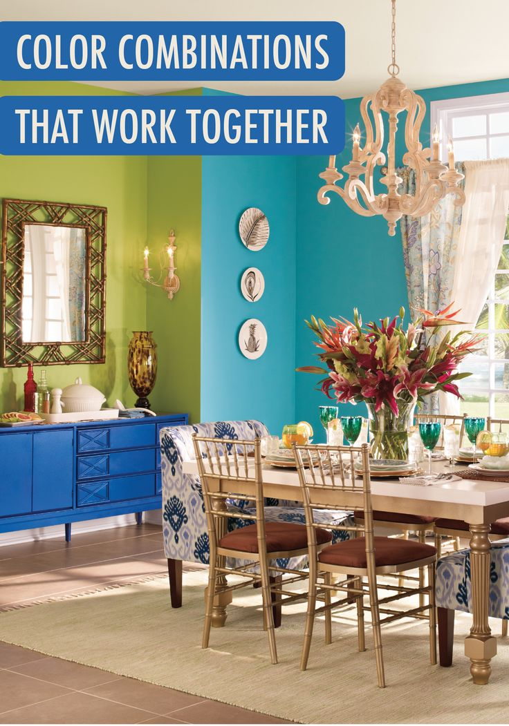 Get Ready For Your Dining Room Makeover By Exploring These Complementary  Color Palettes. BEHR Paint Part 71