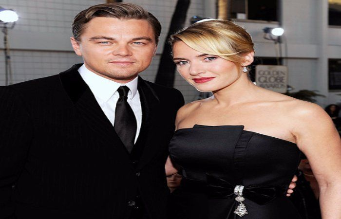 Revealed! The Real Reason Why #KateWinslet never Dated #LeonardoDiCaprio!