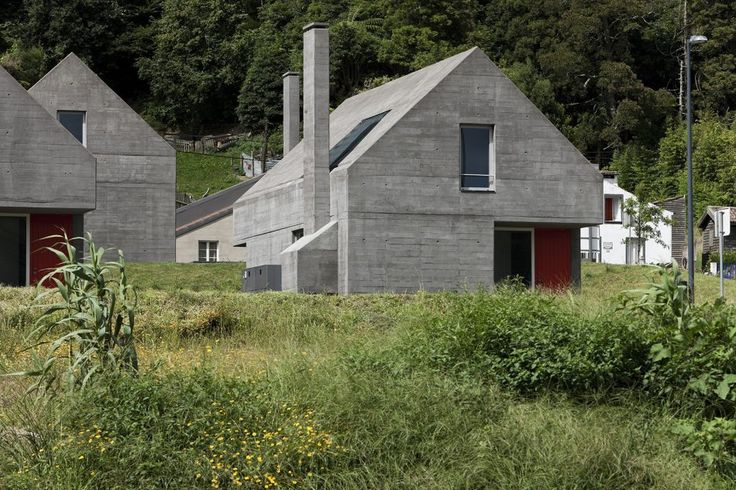 House of the Day: Sete Cidades by Eduardo Souto de Moura | Journal | The Modern House