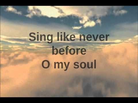 10,000 Reasons (Lyrics) - Matt Redman - YouTube