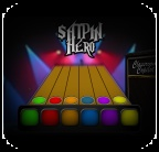 SATPIN Hero - A phonics game based around Guitar Hero. Our reception children love this game!