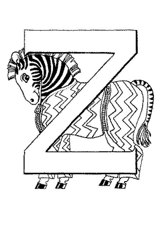 17 migliori idee su lettere dell 39 alfabeto su pinterest - Lettere animali da stampare ...