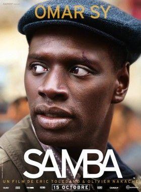 Trailer de Samba avec Omar Sy, Charlotte Gainsbourg et Tahar Rahim