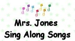 Free Sing Along Songs! Educational and Fun!