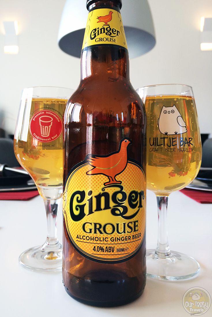 Famous Grouse Distillery