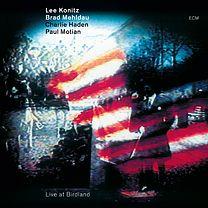 Lee Konitz/Brad Mehldau/Charlie Haden/Paul Motian ECM 2162