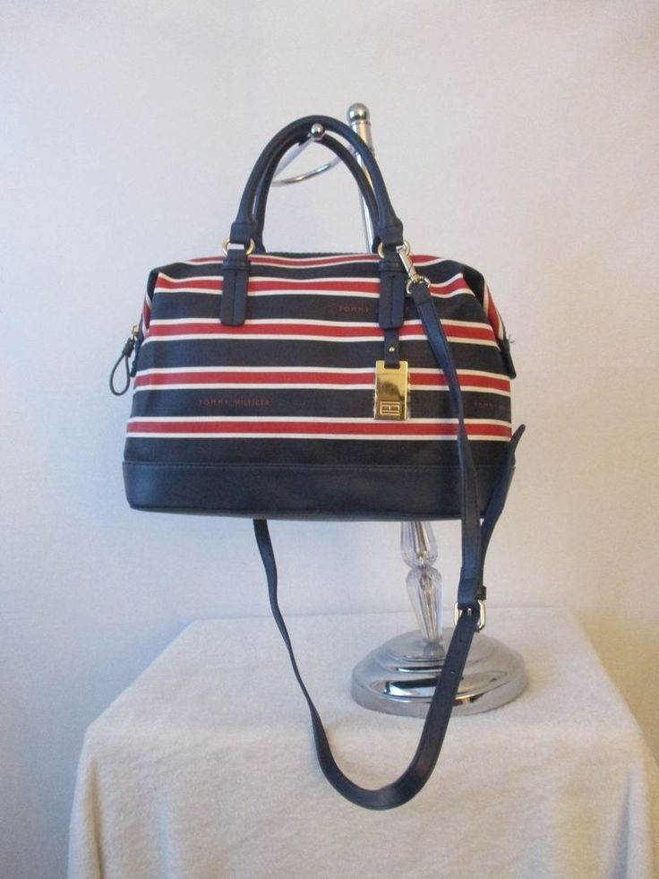 443 best images about tommy hilfiger handbags on pinterest