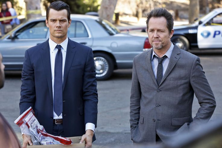 CBS Cancels Vince Gilligan's Battle Creek, The McCarthys, Stalker