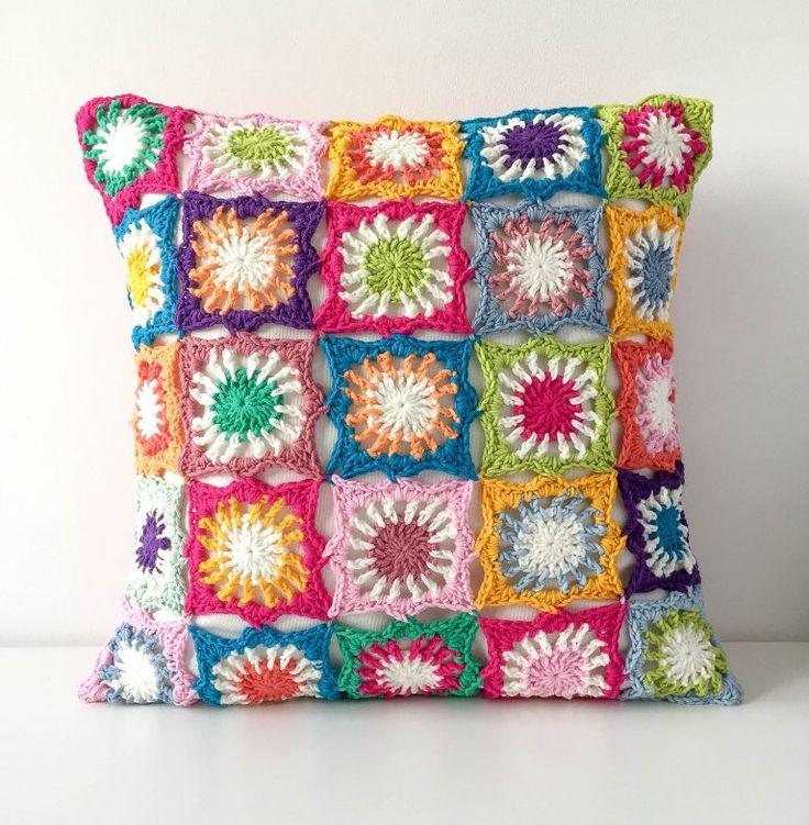 25+ beste ideeën over Kleurrijke kussens op Pinterest - Kleurrijke ...