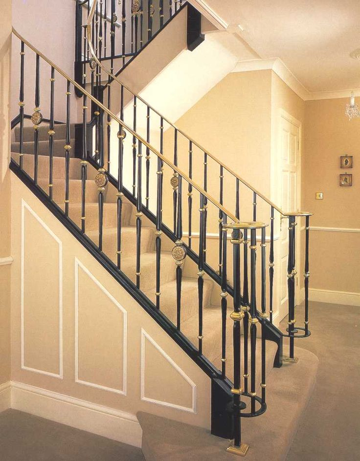 Beautiful Home Depot Balusters Interior | Send Mail To Shamrock@esatclear.ie With  Questions Or. Railings For StairsIndoor ...