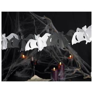 5 Guirlandes Halloween ''Comte Dracula''