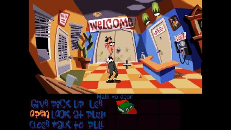 12-day-of-the-tentacle #retro games