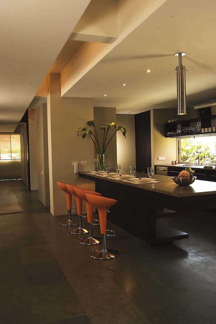 Apartamento Medellin Colombia, Octubre Arquitectura y Diseño.