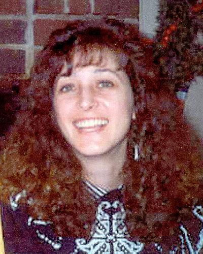 Jennifer Joyce Bench