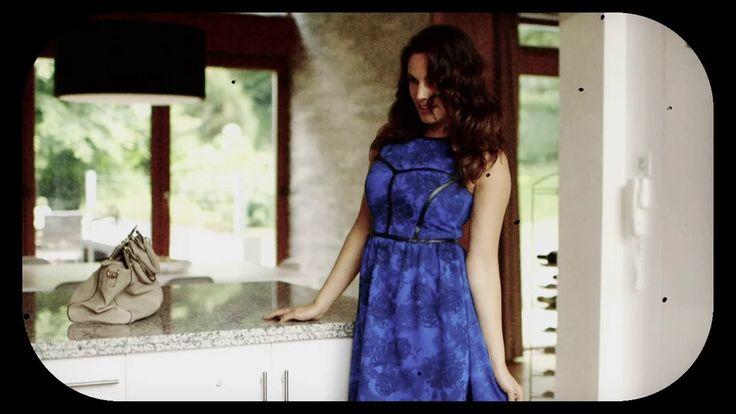 New Look - Kelly Brook on Vimeo