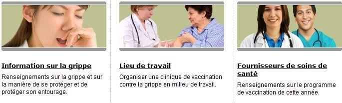 Le vaccin antigrippal renforce la réponse immunitaire naturelle du corps contre la grippe. Il le fait en stimulant le système immunitaire pour qu'il produise des anticorps contre le virus. Ceci le renforce afin qu'il soit prêt à combattre la maladie.