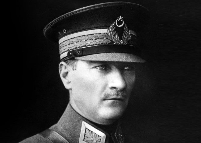 Discover the Top 10 Best Mustafa Kemal Ataturk Quotes. Here are the most famous, rare and inspirational quotes, phrases and sayings by Mustafa Kemal Ataturk.