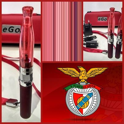Red... Benfica