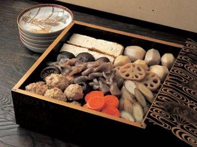 [煮しめ しいたけ] 料理レシピ みんなのきょうの料理 辰巳芳子
